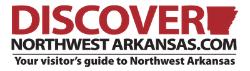Discover Northwest Arkansas