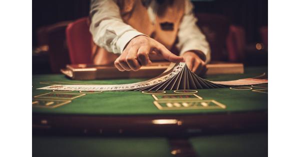 casino near fayetteville arkansas