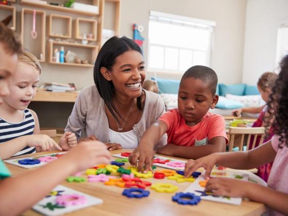 Fayetteville Montessori Celebrates 45th Year